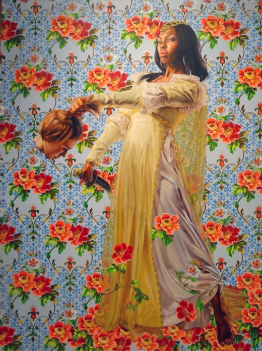 Wiley Judith Yellow Capulet